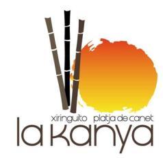 logo La Canya